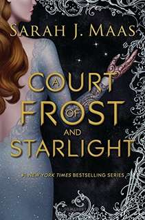 🌟 A Court of Frost and Starlight (E-book)