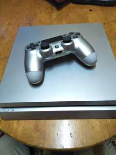 Ps4 Slim 500GB Free3 Cd