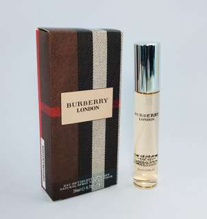 Burberry London - 20ml - Travel Size