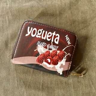 Yogueta - Wallet