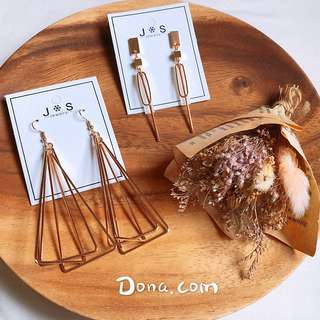 🚚 韓國 耳環