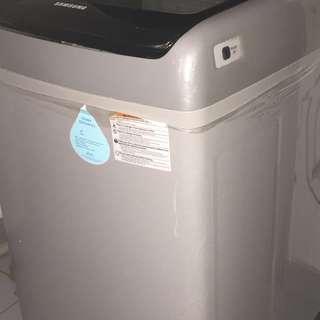 Samsung TOP Loading Washing machine 7.5Kg