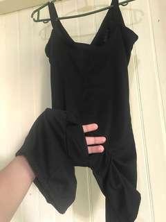 Shapewear girdle