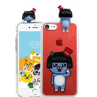 KAKAO Friends i phone 6/6s 3D phone case(全新)