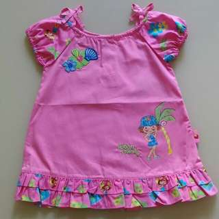 🚚 1-332 童裝洋裝