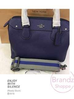👑Hot Item! 💯% Authentic Coach Woman Bennett Handbag @ Ready Stock! <Only 1 Unit>