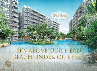 The Jovell *New Launch in D18 Flora Drive