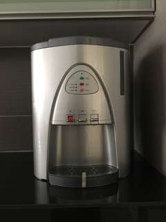 Bk 919 4filter Water Dispenser