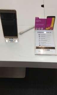 Samsung J4 bisa kredit tanpa kartu kredit