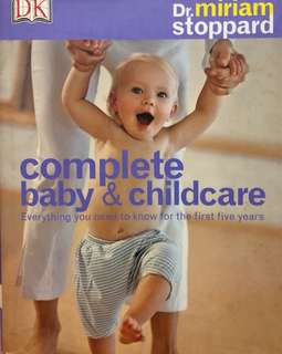 Complete Baby & Childcare