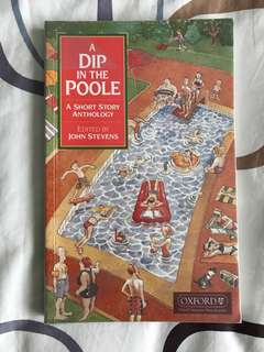A Dip in the Poole : A Short Story Anthology - Edited by John Stevens
