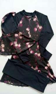 Baju renang wanita dewasa