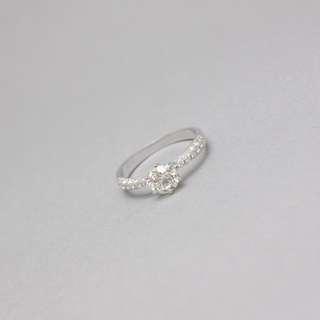 女裝鑽石戒指