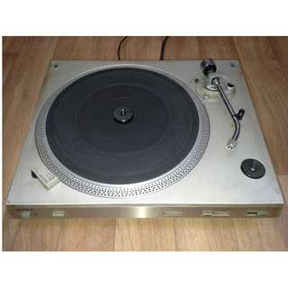 SONY Stereo Turntable
