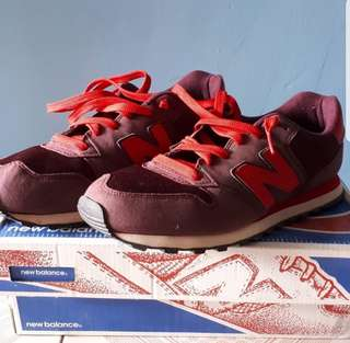 New Balance Trainers Men's (sneakers)