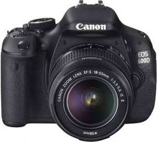 Canon 600d swap to your?