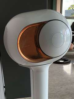 Devialet Phantom Gold (1 Speaker Only)