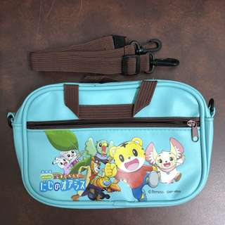 Benesse Corporation Kit Child Bag 巧虎包包