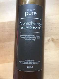 Aromatherapy Makeup Brush Cleaner