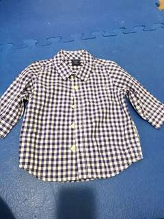 Gap Polo Original 6-12mos