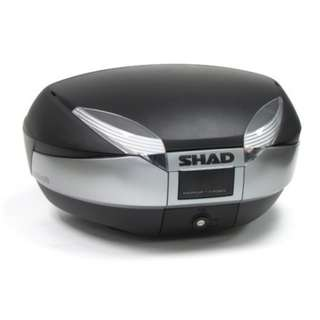 Shad SH48 top box