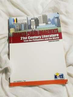 SHS TEXTBOOK: 21ST CENTURY