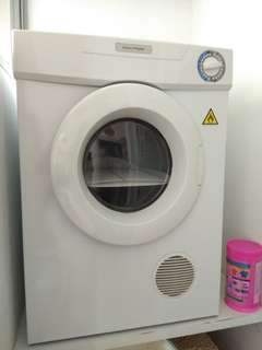 Fisher & Paykel Dryer (5 kgs)
