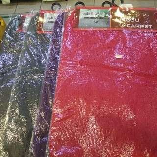 地毯(40*60cm)60元限來店買點我旋轉頭像看店址和逛上千種商品