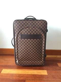 Louis Vuitton Damier Pegase 55