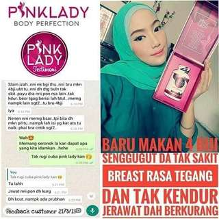 🚚 PinkLady Body Perfection