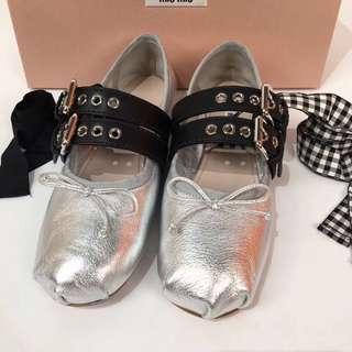 Miumiu 鞋