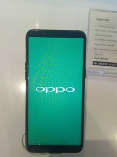 OPPO A83 32gb Kredit proses 3 menit