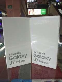 Samsung J7 Prime Bisa cicilan proses 3menit