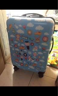 全新24吋喼 行李箱