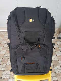 Case logic kilowatt camera & laptop sling bag. KSB-102