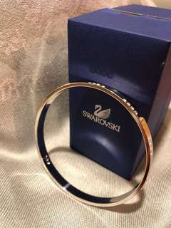 Swarovski 手鐲 Swarovski Bangle
