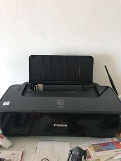 Canon打印機