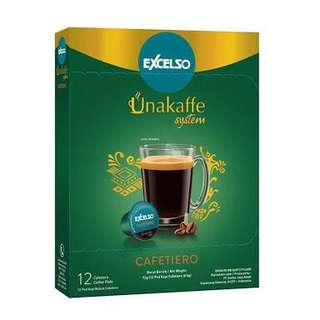 Excelso unakaffe espresso