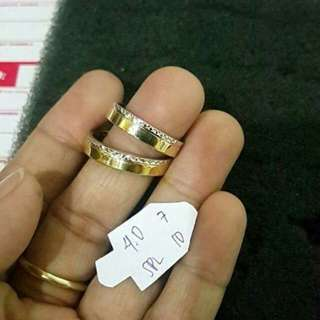 free shipping wedding/couple ring