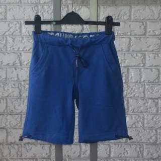 MAUI & SONS, Long Cotton Shorts For Kids Size 8