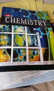 Blackman's  Chemistry Book
