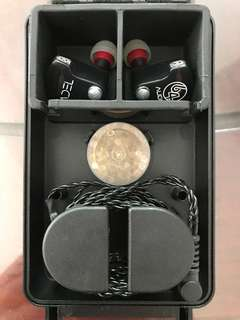 64 Audio U12 IEMs & Moon Audio Silver Dragon v1
