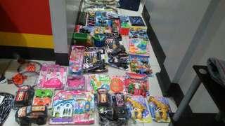 Wholesale Kids' Toys