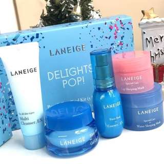 laneige delights pop