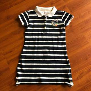 Preloved Sacoor Kids Dress