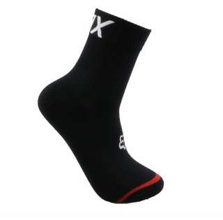 Brand New FOX Cycle Socks
