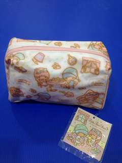 Sanrio Little Twin Stars Pouch