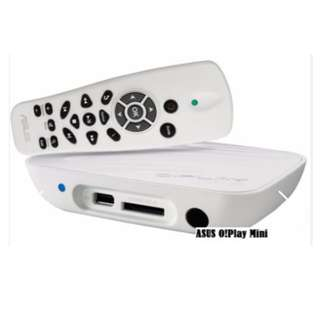 Asus O!Play Mini Media Player