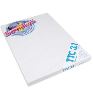Light Fabric Heat Transfer Paper