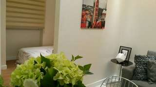 1BR or Studio Type Condo Unit in QC Preselling near SM North and Cubao